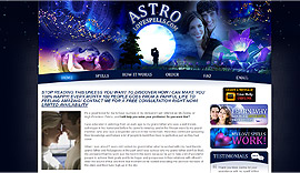 Astrology Love Spells
