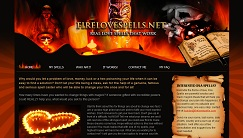 Fire Love Spells